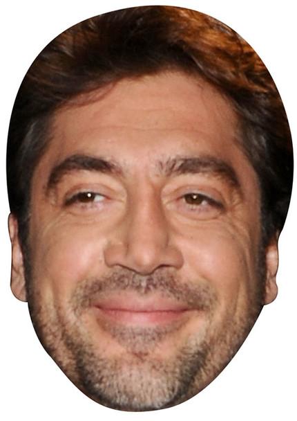 Javier-Bardem Celebrity Face Mask