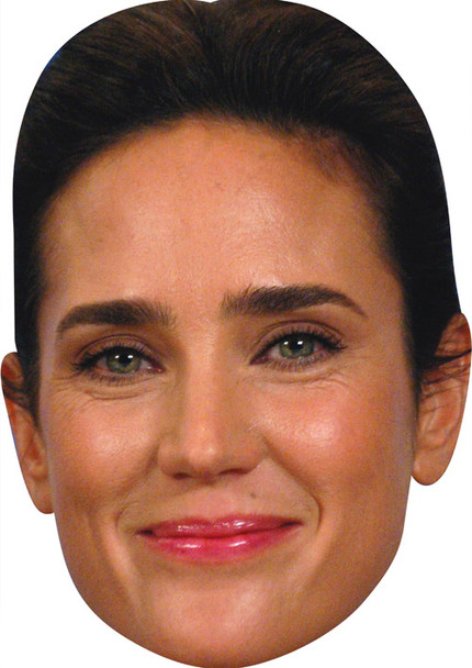 Jennifer Connelly MH (2) 2018 Celebrity Face Mask
