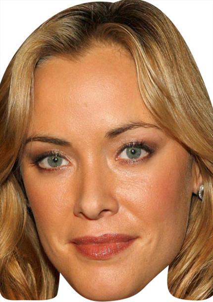 Kristanna Loken MH (2) Celebrity Face Mask