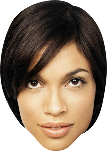 Rosario Dawson MH 2018 Celebrity Face Mask