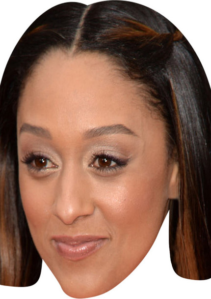 Tia Mowry MH 2018 Celebrity Face Mask