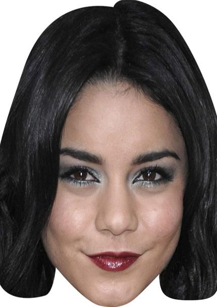 Vanessa Hudgens MH (2) 2018 Celebrity Face Mask