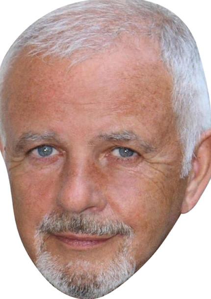 David Essex Music Celebrity Face Mask