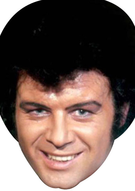 Frank Sinatra2 Music Celebrity Face Mask