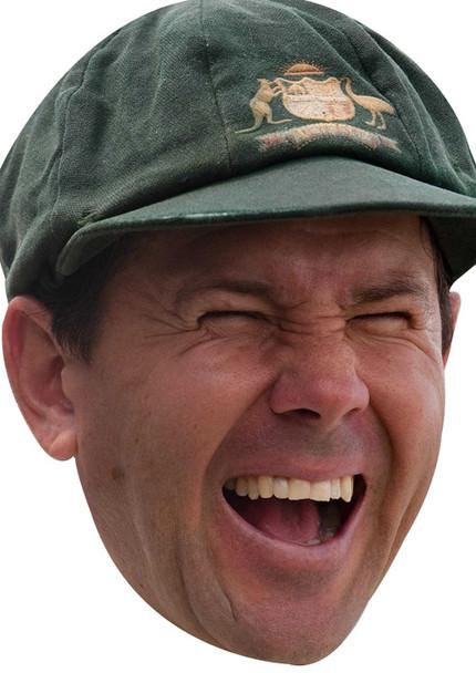 Cricket Masks Sports Celebrity Face Mask