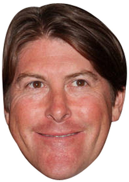 Darren Anderton Sports Celebrity Face Mask
