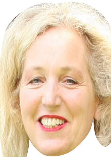 Debbie Bright Lydias Mum Tv Celebrity Face Mask