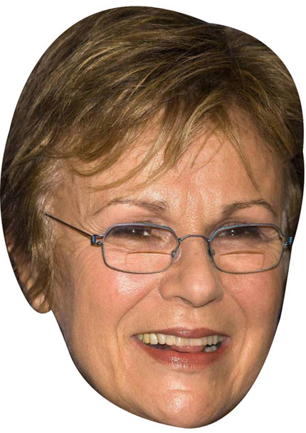 Julie Walters Tv Celebrity Face Mask