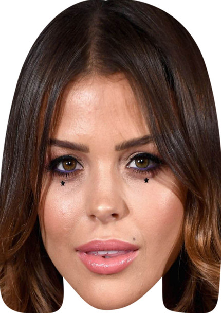 Chloe Lewis Celebrity Party Face Mask