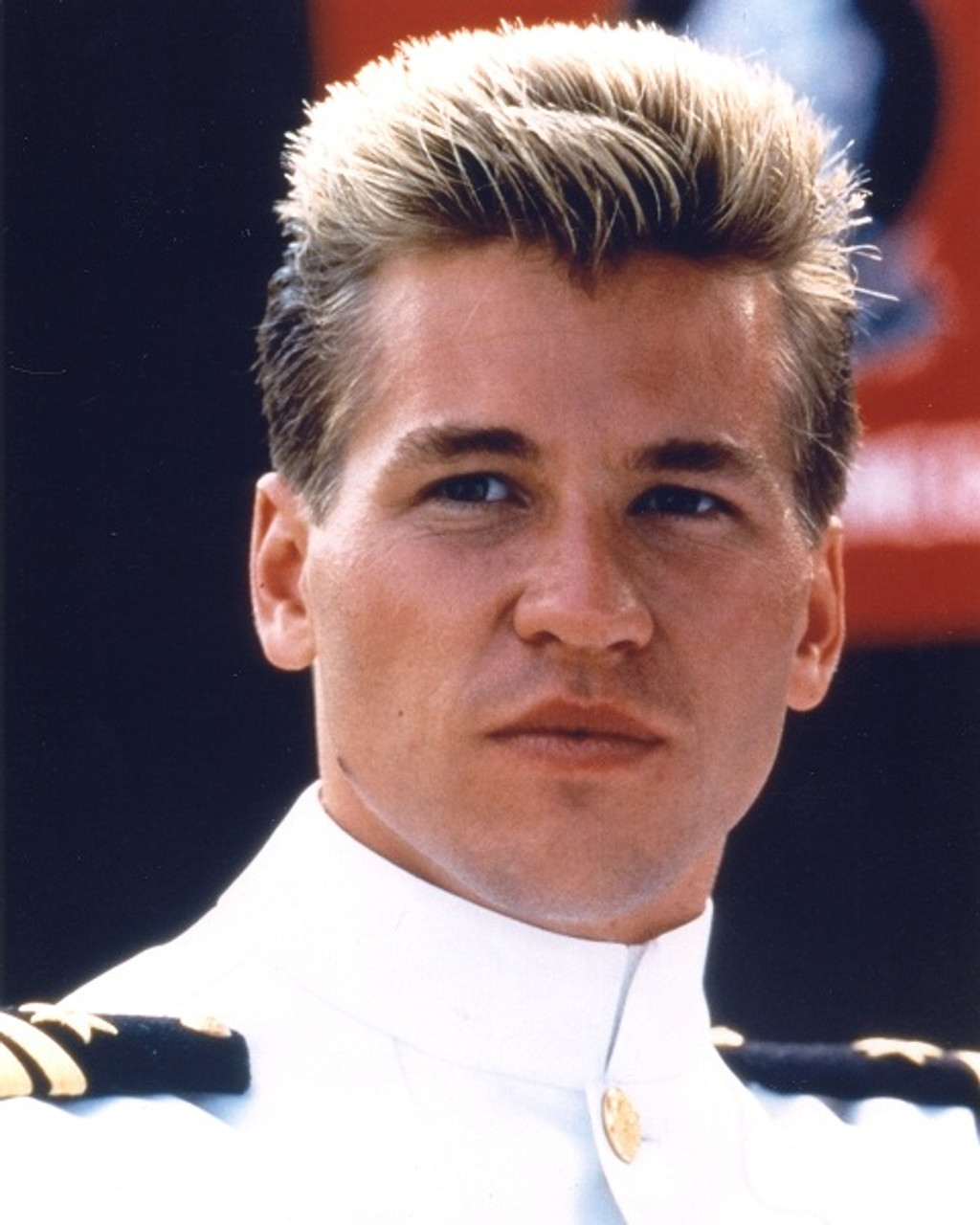 Val Kilmer on Top Gun 2