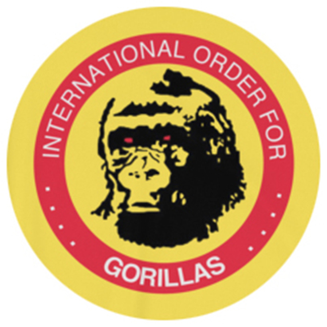 "Real Genius ""International Order for Gorillas"" Retro T-Shirt"