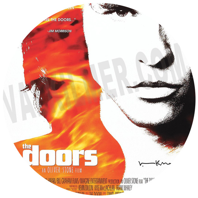 """The Doors"" Movie Poster 13"" x 19"""