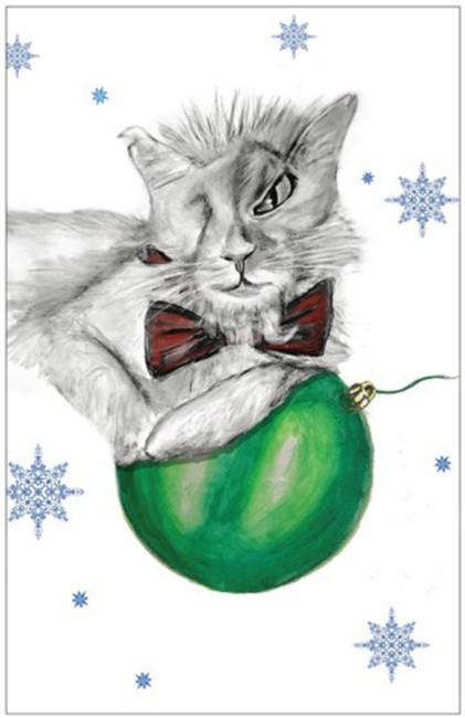 Sir Thomas Trueheart Cards Set of 10 (Benefits Milo's Sanctuary)