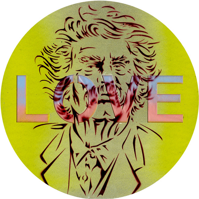 Mark Twain 161