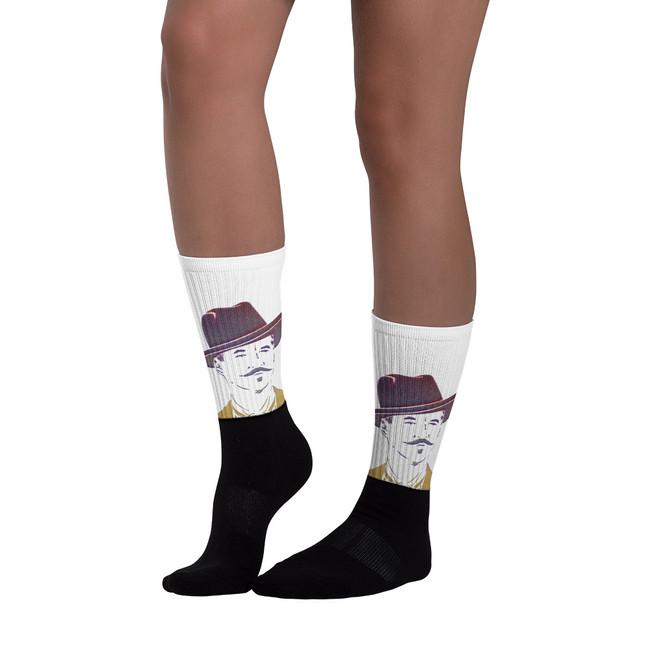 Doc Socks! (multi)