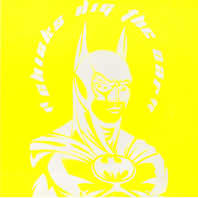 Batman 317