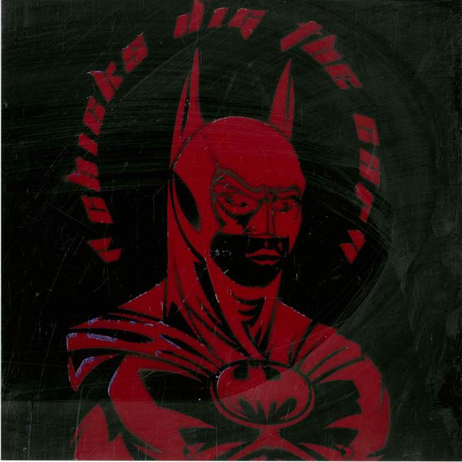 Batman 321