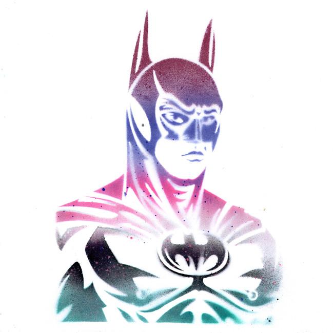 Batman 325