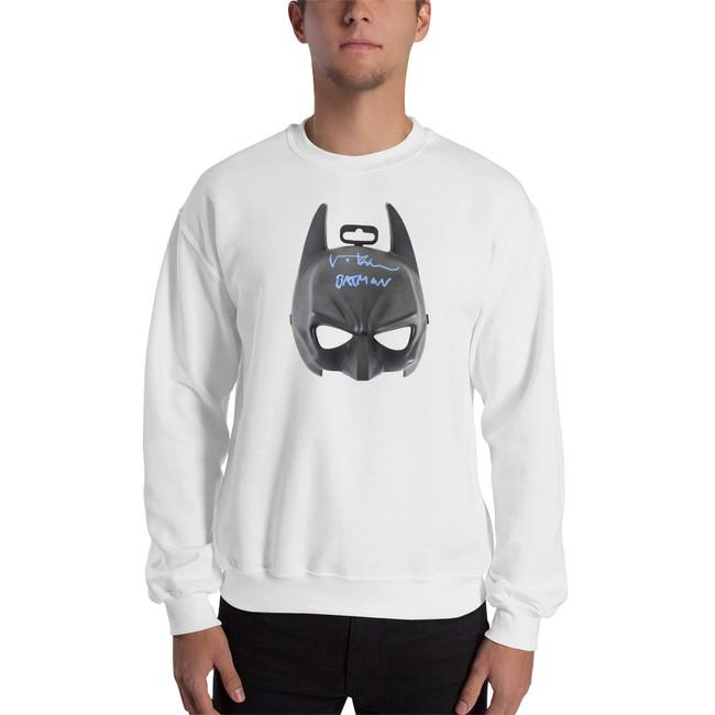 'We All Wear Masks' Unisex Sweatshirt