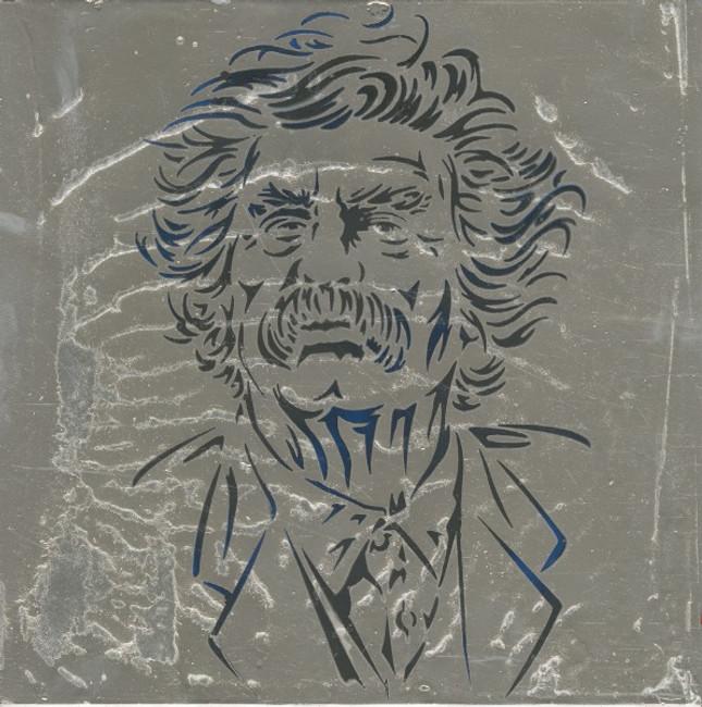 Mark Twain #219