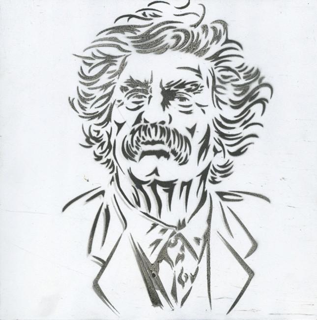 Mark Twain #220