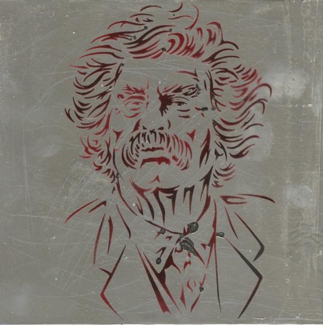 Mark Twain #225