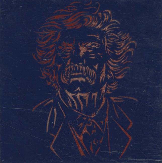 Mark Twain #226