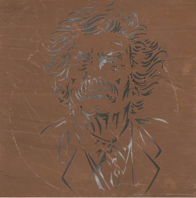 Mark Twain #231