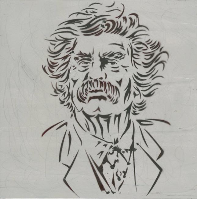 Mark Twain #232