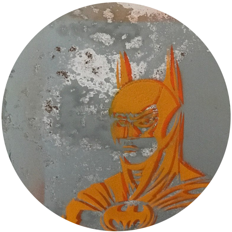 Batman 142