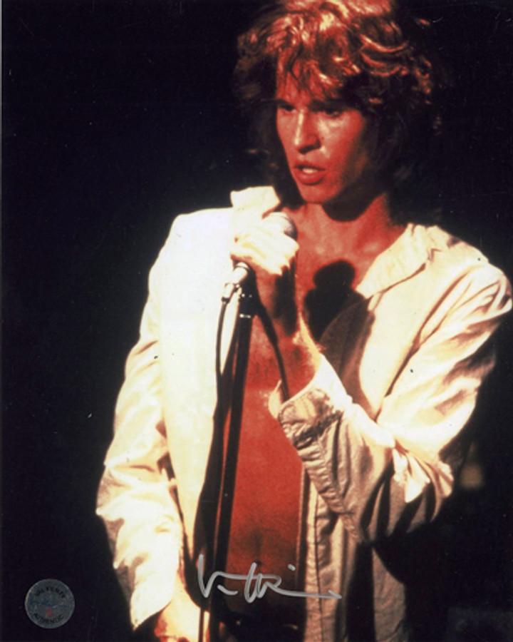 Doors / Morrison Autographed Photo (3)