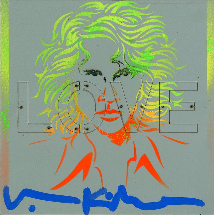 Jim Morrison 100
