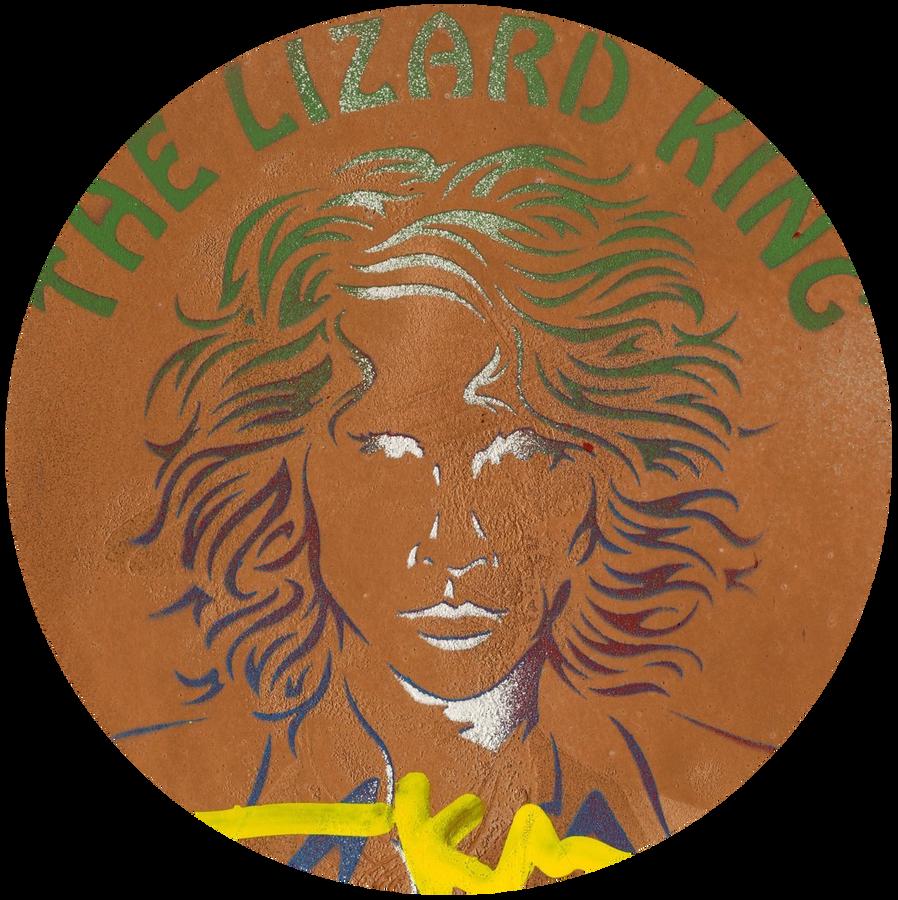 Jim Morrison 107