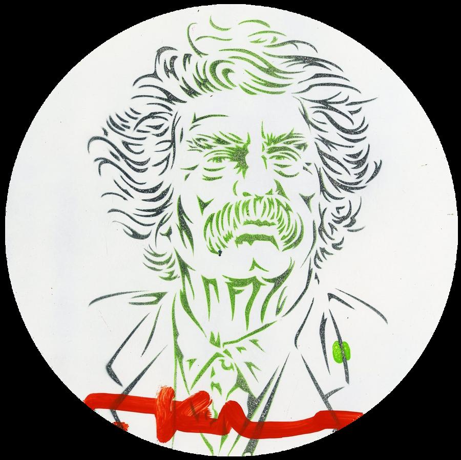Mark Twain 76