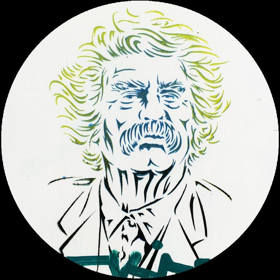 Mark Twain 81