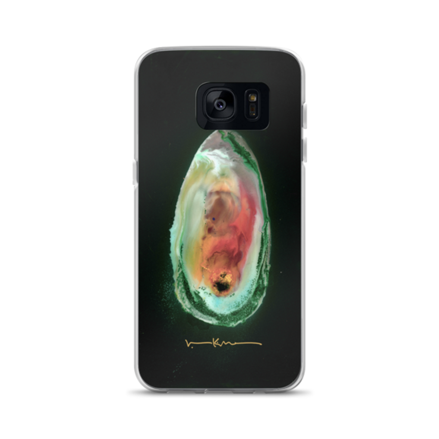 """""""Liquid Hand Ax"""" Samsung Case"""