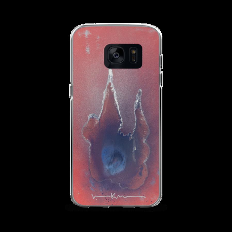 Red Samsung Case