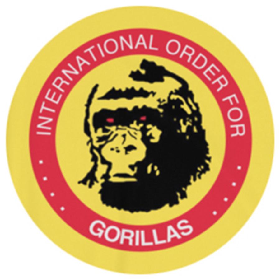 "Real Genius ""International Order for Gorillas"" Retro T-Shirt"