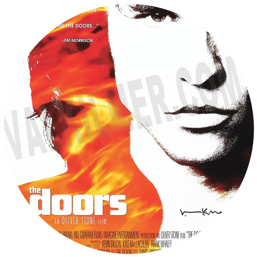 """The Doors"" Movie Poster 13"" x 19"""