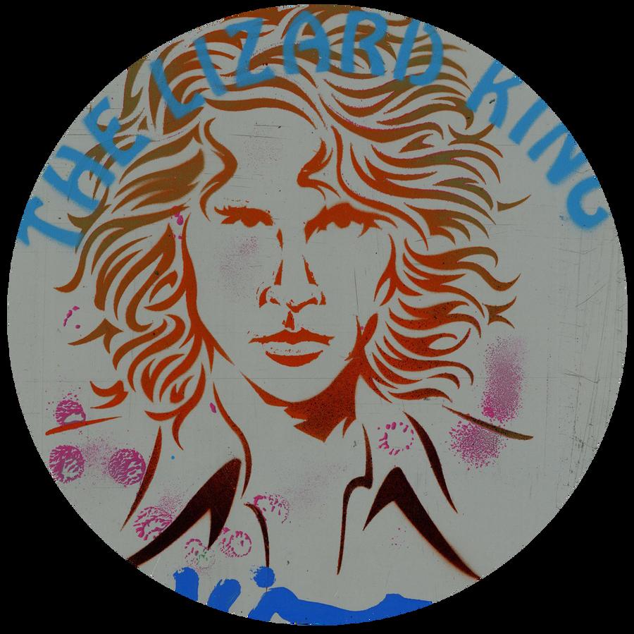 Jim Morrison 125