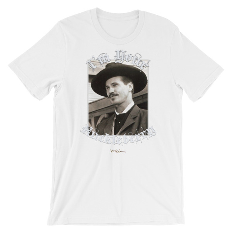 Doc Holliday Classic T-Shirt