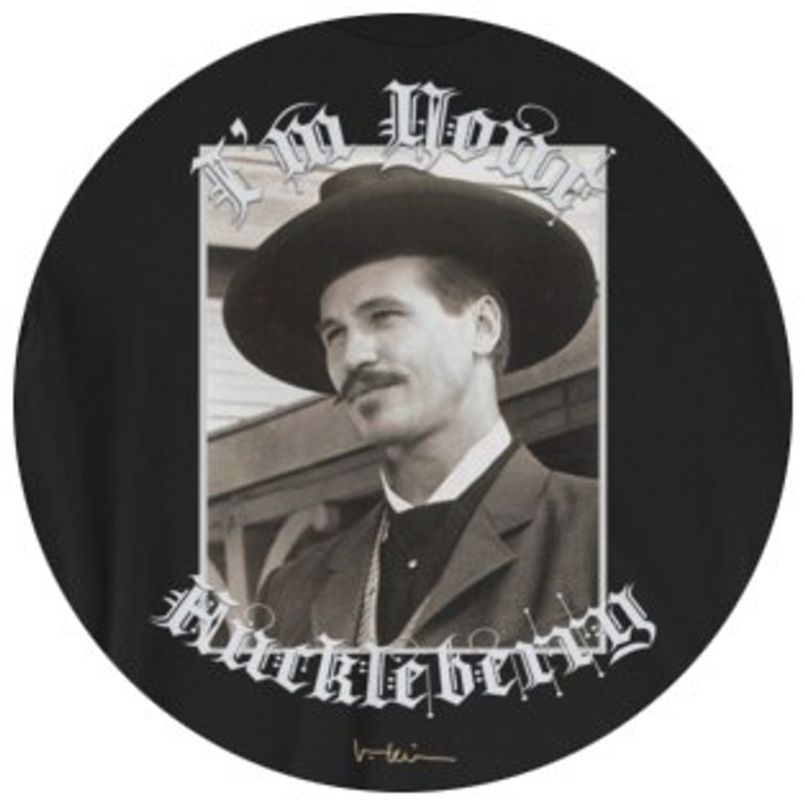 Doc Holliday Classic T-Shirt