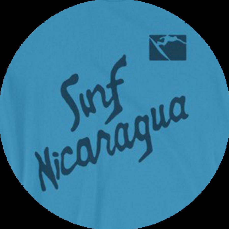 "Real Genius ""Surf Nicaragua"" Retro T-Shirt"