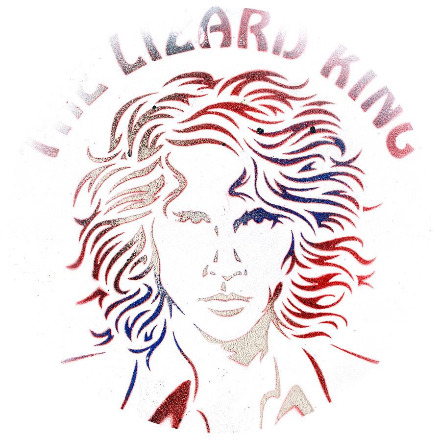 Jim Morrison 130