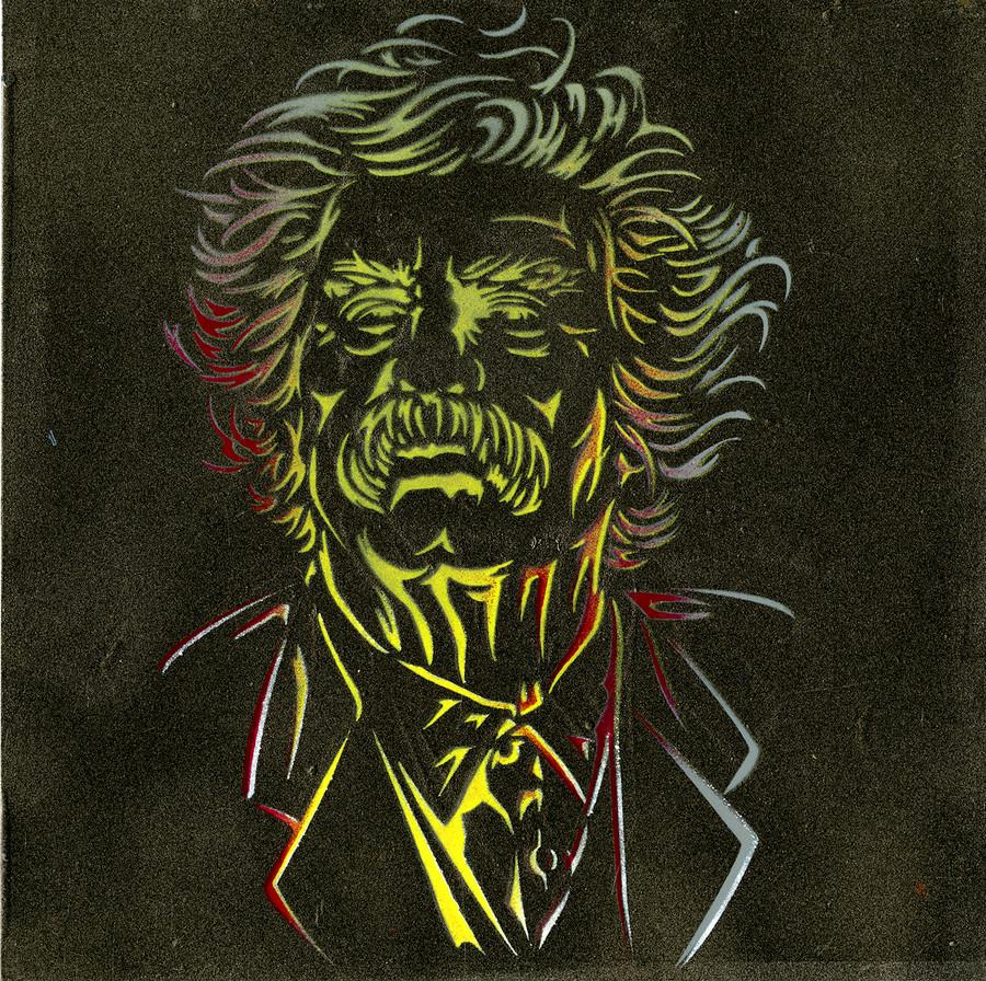 Mark Twain 86