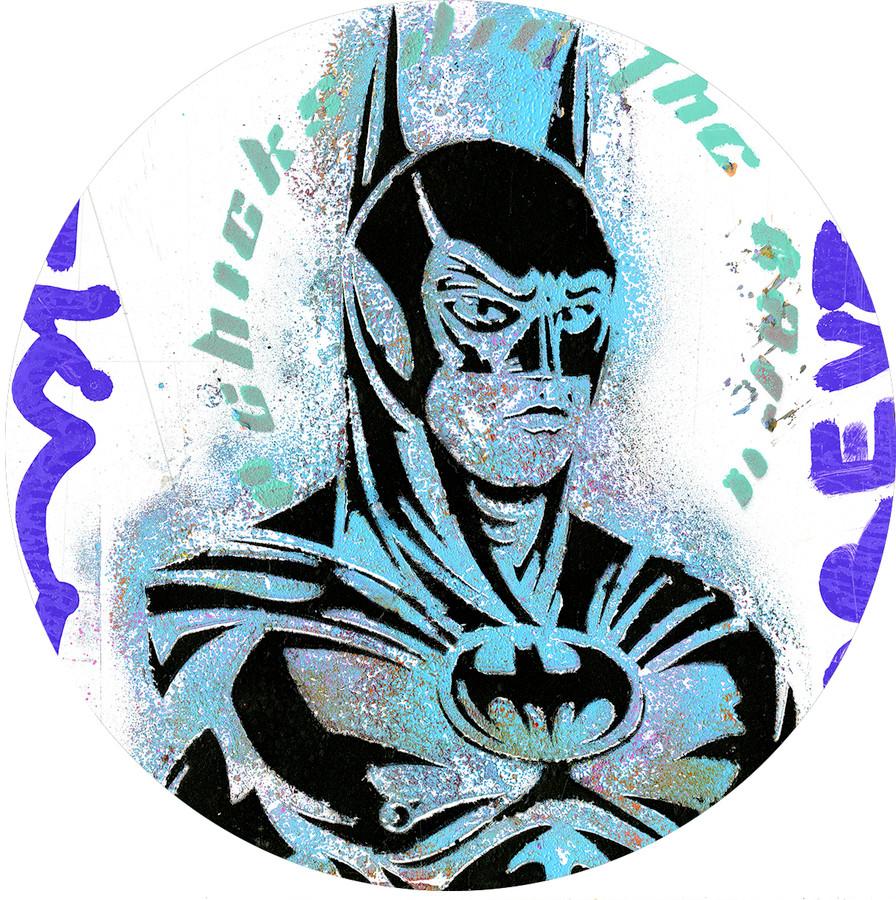 Batman 218