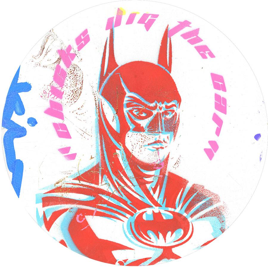 Batman 231