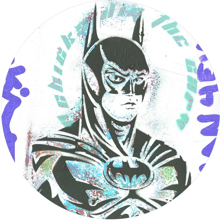 Batman 232