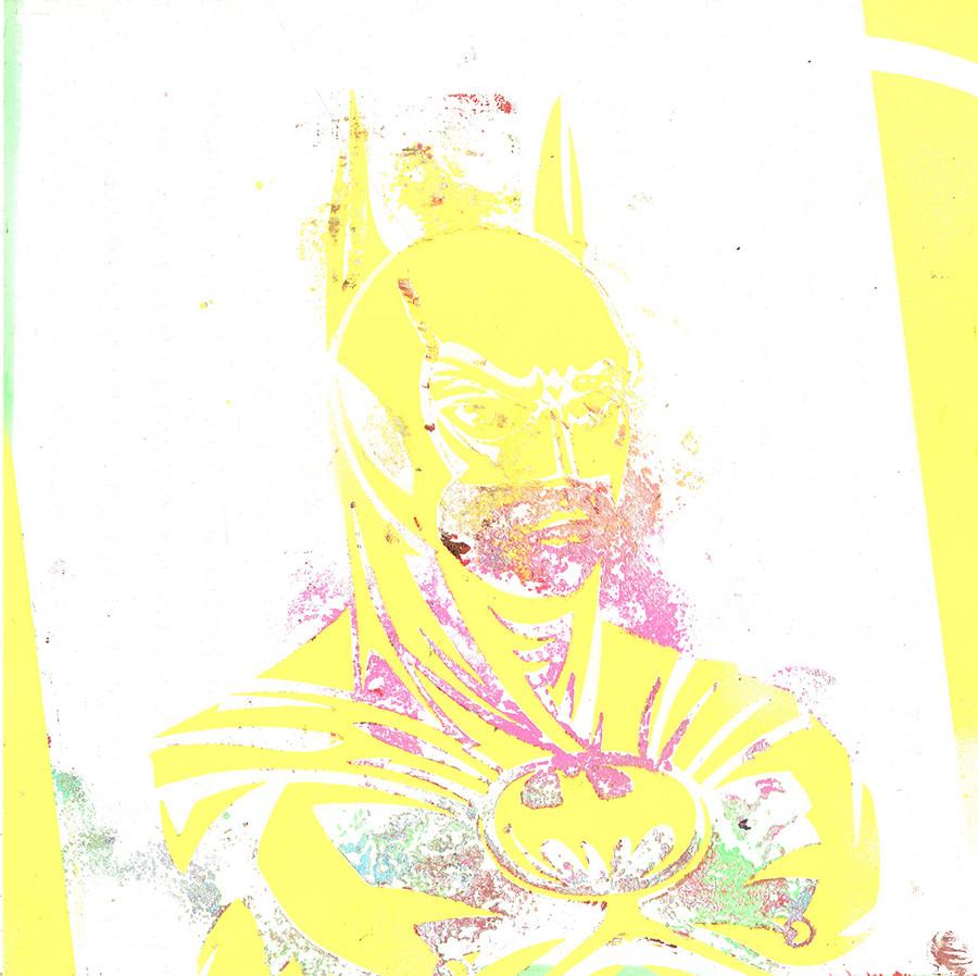 Batman 236