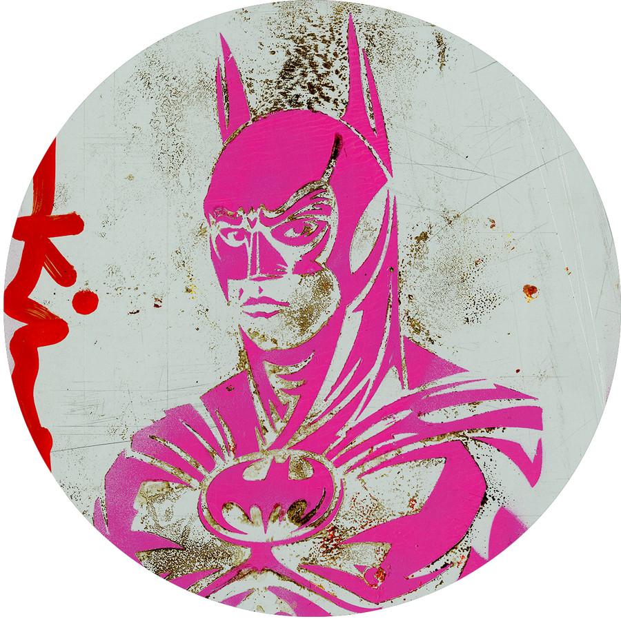 Batman 248